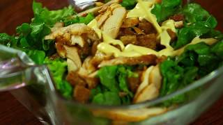 Цезарь салат - Goodmom