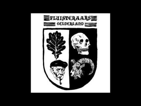 FLUISTERAARS - Gelderland (Full EP - official)