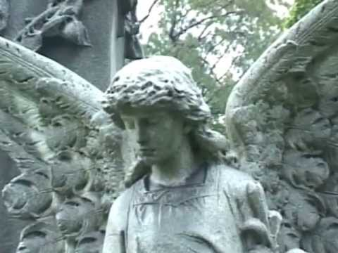 Chicagoland Cemeteries Part 1