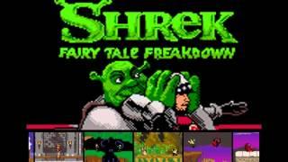 Village - Shrek: Fairy Tale Freakdown OST