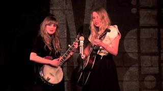 "The Chapin Sisters ""Who"