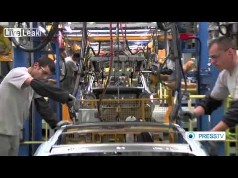 Iran sanctions force historic plant closure for Peugeot