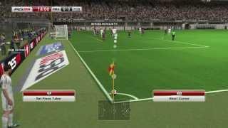 Real Madrid Vs Barcelona [PES 2014 PC]
