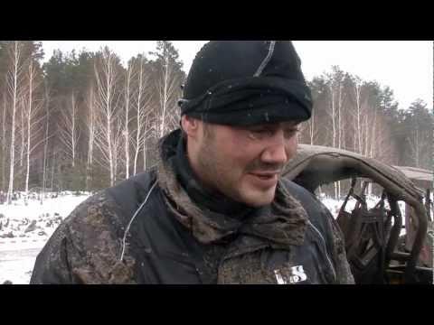 Интервью. Виктор Янукович \ Interview. Viktor Yanukovych