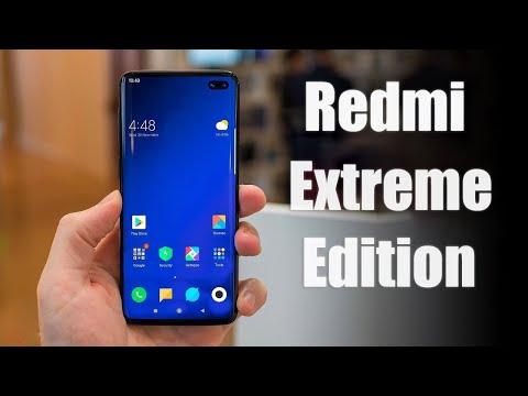 IQOO Z1 - новый ХИТ! Meizu в печали.. Redmi выпустила ХИТ на Snapdragon 768G