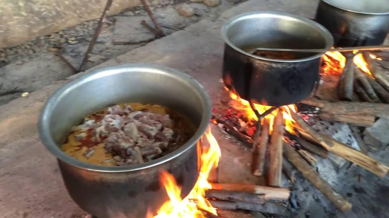 Indian street food mutton and chicken biryani prepared for 500 indian street food mutton and chicken biryani prepared for 500 people food in india youtube forumfinder Images