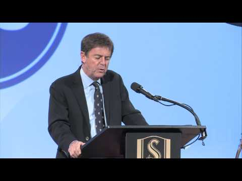 Alistair Begg - Workers in the Word - 2 Timothy 2:1-15