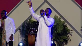African Praise Medley by Tim Godfrey -  Zamar Praise and Worship