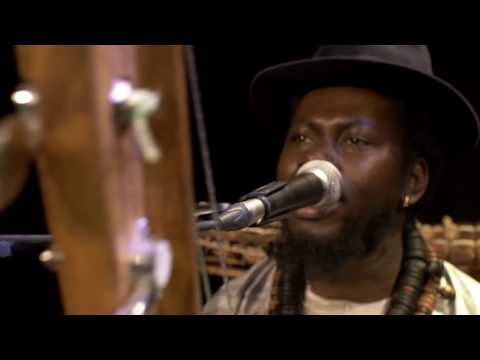 Zouratié Koné Ensemble - Djandjo