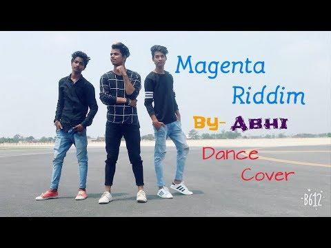 DJ Snake - Magenta Riddim | Dance Cover | Abhi