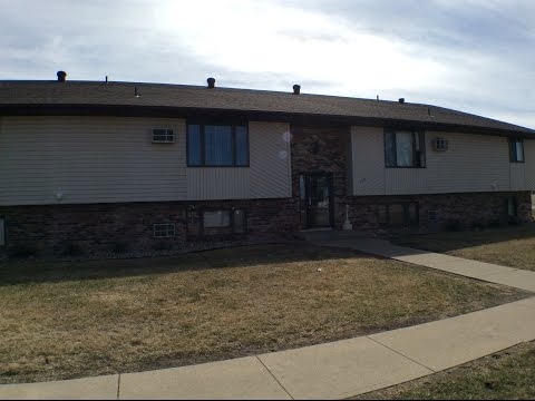 """""""Sioux Falls Property Management"""" 609-03 Teton Drive """"Sioux Falls Homes for Rent"""""""