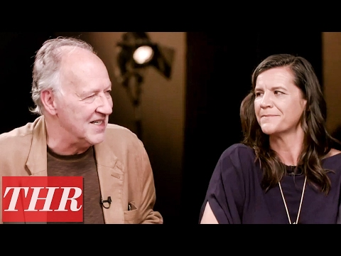 THR Full Oscar Documentary Directors Roundtable: Werner Herzog, Ezra Edelman, Josh Kriegman & More!