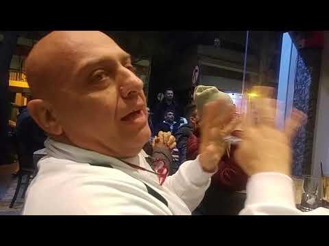 Ραπτόπουλος, Live σχολιασμός ΠΑΟΚ-ΑΕΚ και του επίμαχου γκολ