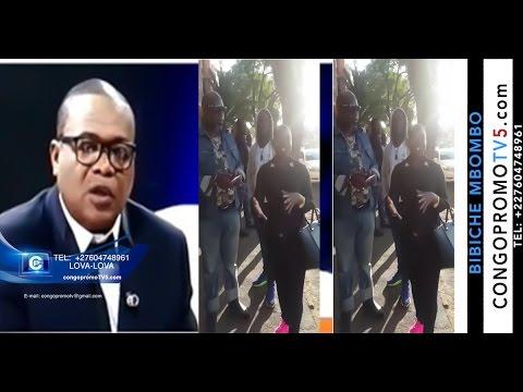 La mort de Kayembe CHEZ NTEMBA toute la vérité depuis Afrique du sud, Regardez....
