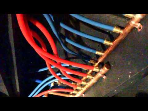 What makes PEX plumbing & manifolds so nifty? | Guerrilla House Rehab