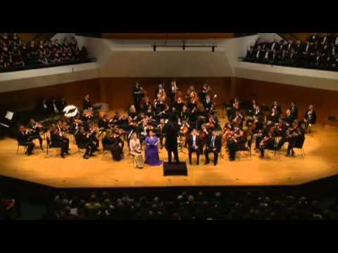 University of Oklahoma (2013 President's Concert)
