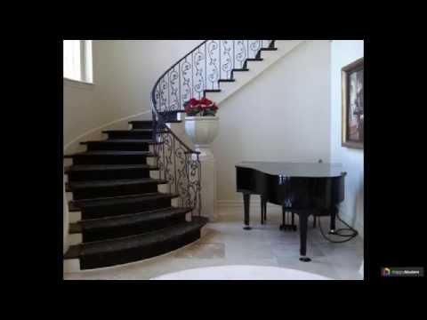 Изготовление бетонных лестниц в Киеве и по Украине