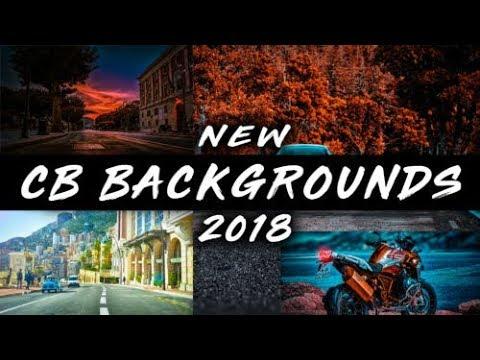 New HD CB edits background 2018