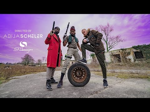 Ah Nice - FORTNITE SONG ft. SO & TLB   Official Musicvideo (prod. by Abija)