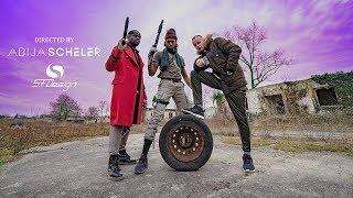 Ah Nice - FORTNITE SONG ft. SO & TLB | Official Musicvideo (prod. by Abija)