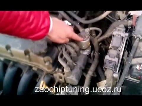 ЧипТюнинг Chevrolet Cruze в Малахово от АДАКТа