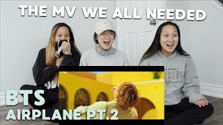 MV REACTION | BTS (방탄소년단)