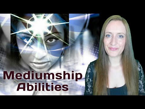 9 Ways To DEVELOP Your MEDIUMSHIP Abilities