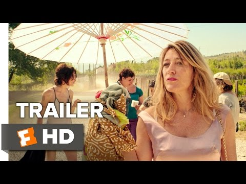Thumbnail: Like Crazy Trailer #1 (2017) | Movieclips Indie