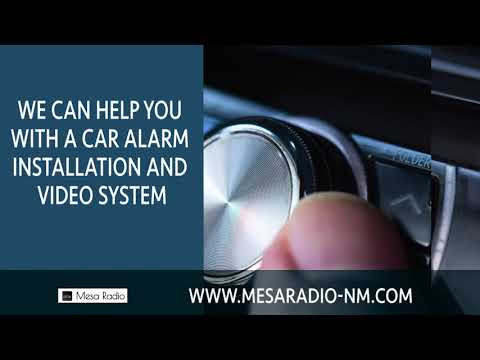 Automobile Radios & Stereo Systems in Albuquerque NM, details at YellowPages.com