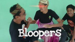 SINGASARI Short Movie - Behind the scene & Bloopers