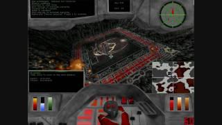 Hellbender Level 1 Morbos Part 2
