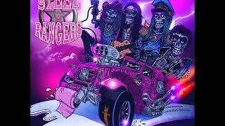 Steel Rangers - Sex Magic Thunder (Full Album) 2013