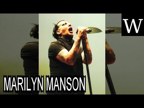 MARILYN MANSON - WikiVidi Documentary
