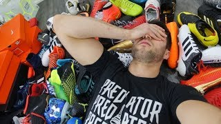 I HAVE A PROBLEM! (Day in the Life)