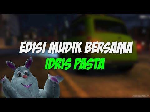 GTA V Indo Uhuy - Kapok Mudik Bareng Idris