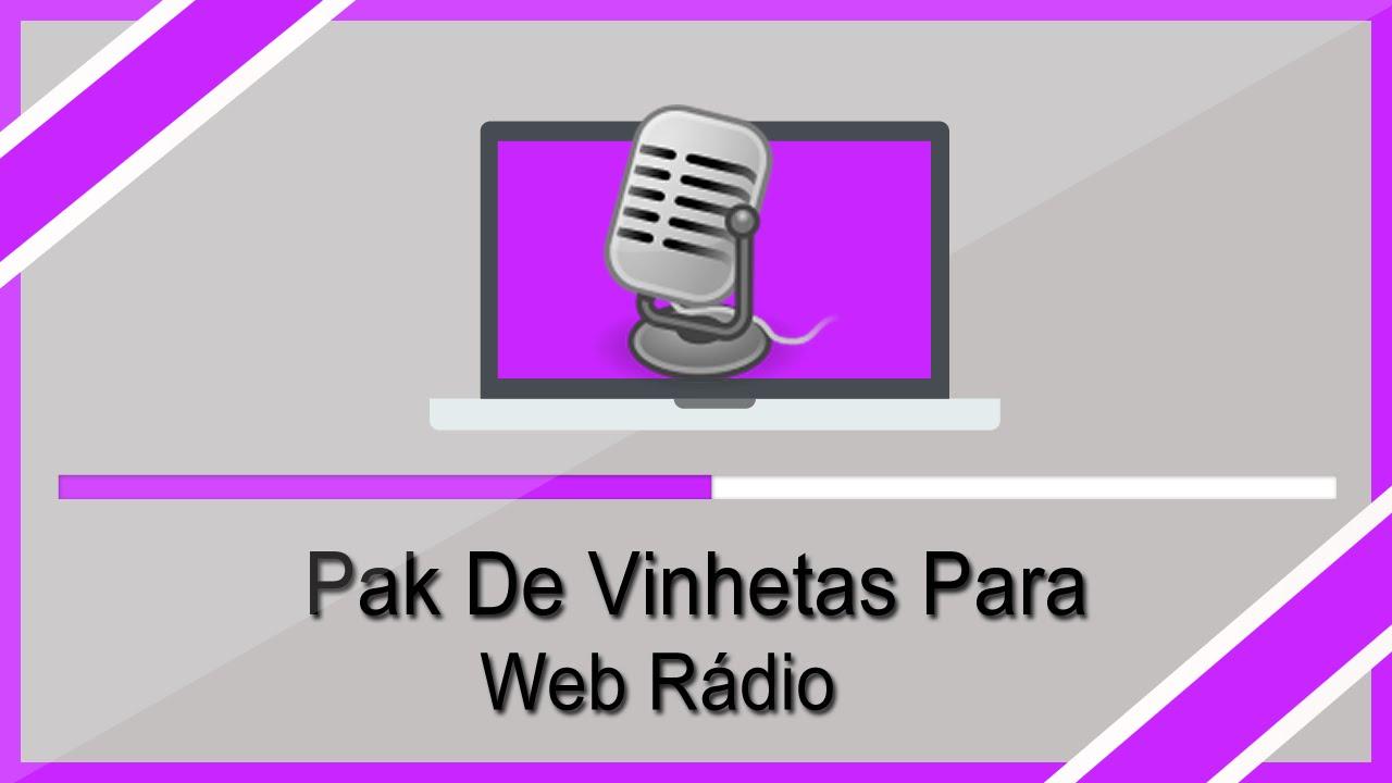 COMUNITARIA BAIXAR PARA RADIO VINHETA
