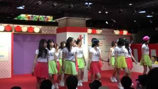 天神地下街演舞台 fukuoka Idol (HP) http://hakataidol.web.fc2.com/