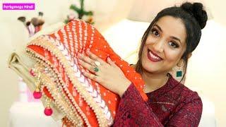 कपड़ों को कैसे Mix & Match करें | Indian Fashion basics | Perkymegs Hindi