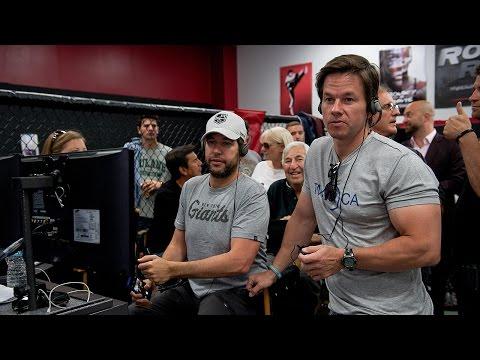 Entourage - Mark Wahlberg