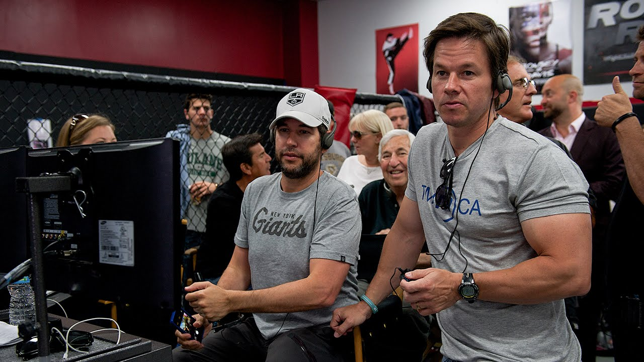 Entourage Mark Wahlberg Youtube