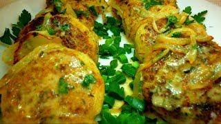 Рыбные  Котлеты👍  Из Щуки👍🦈🦈 и Сазана👌.Вкусный рецепт.
