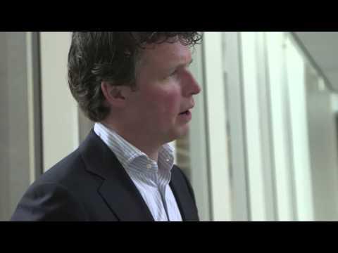 Incentro over enterprise information management in RTL programma Bedrijf in Beeld