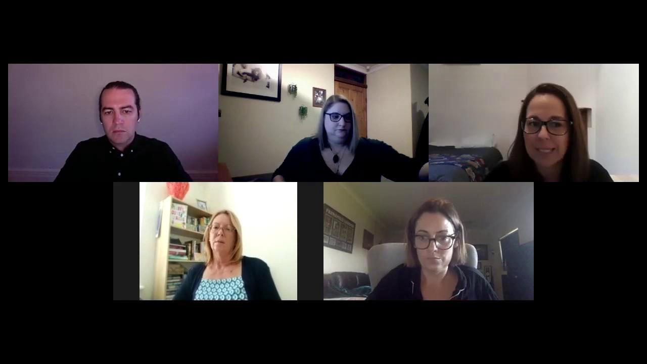 Marketing & Communications during Covid-19 - Live Webinar