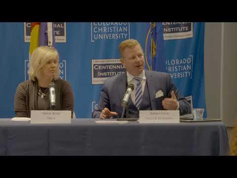 Marijuana Debate Between Jeff Hunt and Rob Corry