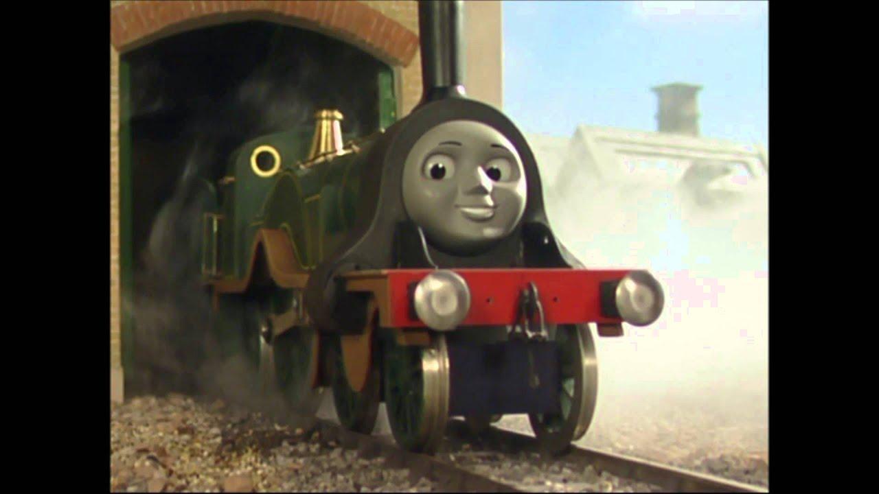 Thomas Amp Friends Emilys Series Season 8 Theme Extended