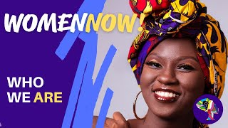 What is WomenNOW!?