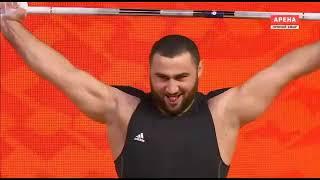 Arman Hovhanisyan-haxtox chka hayoc azgin//Simon Martirosyan//