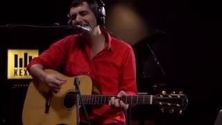 Alex Anwandter - Full Performance (Live on KEXP)