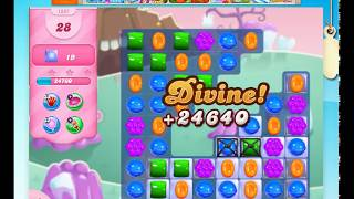 Candy Crush-Level 1297