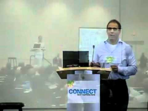 CONNECT 2010 Case Study: Startup Business Strategies (Part 3/4)
